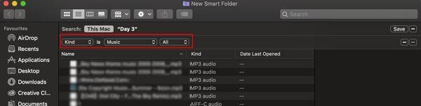 Çift Dosyaları Kaldır Mac Müzik Dosyaları