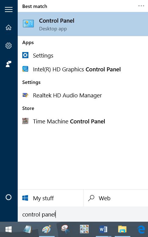 Windows 10'da Bildirim Sesini Devre Dışı Bırakın adım5