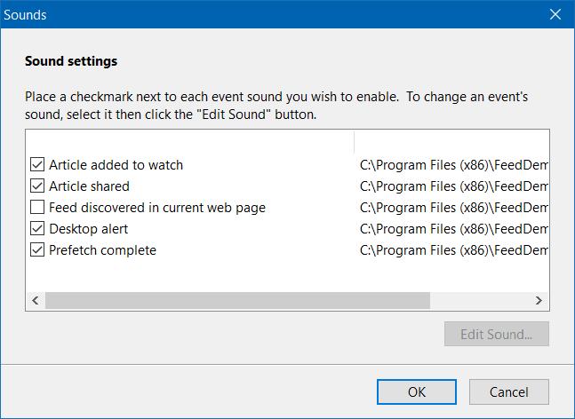 Windows 10'da Bildirim Sesini Devre Dışı Bırakma