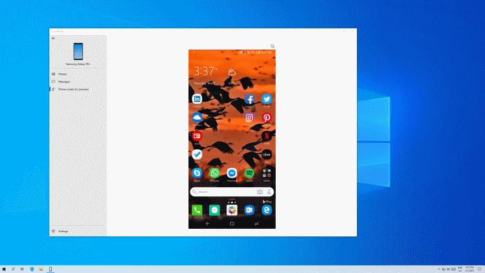 Windows 10'da Android uygulamalarını öykünücüler olmadan çalıştırın
