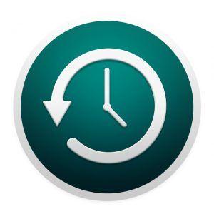 Zaman Makinesi logosu