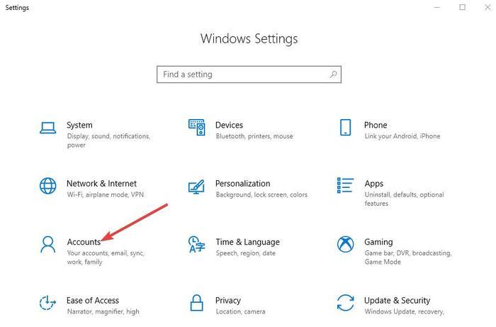 Windows Kopyalama Hesapları Çalışmıyor