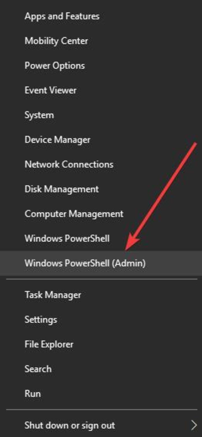 Fix Kopyala Yapıştırma Çalışmıyor Windows Windows Powershell Yöneticisi