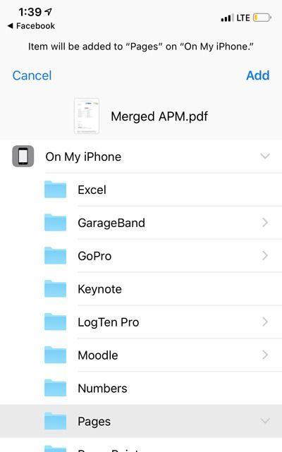 Pdf Dosyalarını Birleştirme Dosya Kaydet