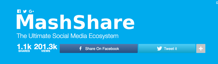 10 En İyi Sosyal Medya Paylaşımı WordPress Eklentileri 9