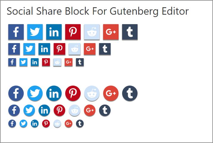 10 En İyi Sosyal Medya Paylaşımı WordPress Eklentileri 11