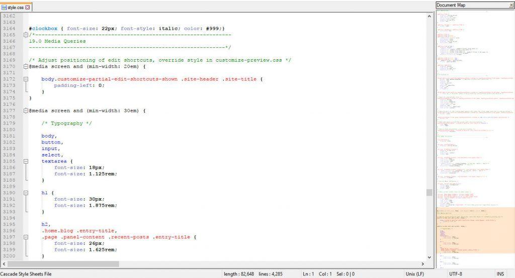 wordpress hızlandırmak nasıl kod biçimlendirme kaldırmak