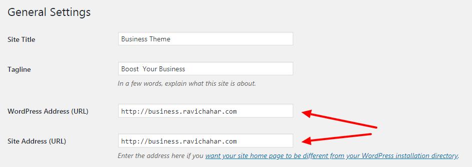 WordPress Web Sitesi için Çok Fazla Yönlendirme Sorunu Nasıl Giderilir
