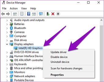 Yüklenen düzeltme sürücüsü bu bilgisayar için doğrulanmadı windows 10 02