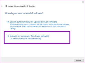 Yüklenen düzeltme sürücüsü bu bilgisayar için doğrulanmadı windows 10 03