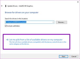Yüklenen düzeltme sürücüsü bu bilgisayar için doğrulanmadı windows 10 04