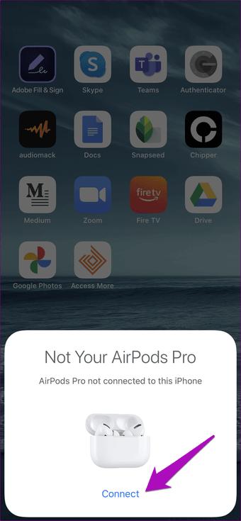 Airpod'ların şarj olmama durumunu düzeltme 03