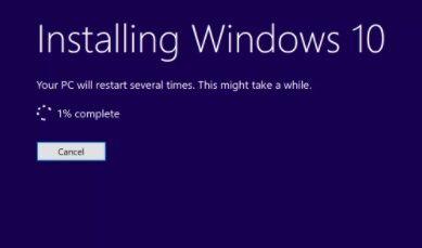 Windows 10'da 87 hatası nasıl düzeltilir