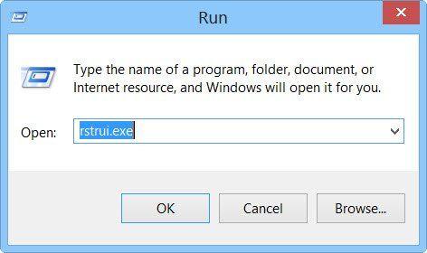 Windows 10'da uygulama hatasını düzeltin