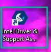 Intel Sürücü Yardımcısı Min