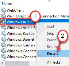 Windows Yeniden Başlatma